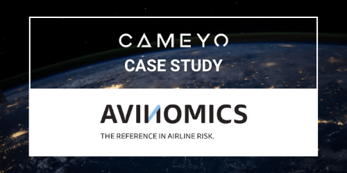 Avinomics Goes from Desktop-Only App to Web-Based Service with Cameyo