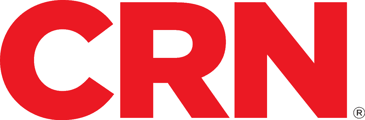 CRN magazine logo