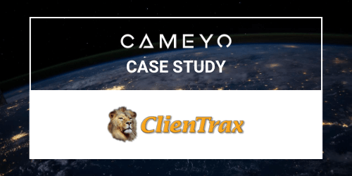 ClienTrax Cloud-Enables It's Vet Tracking Software with Cameyo
