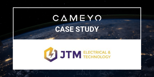 Image for a Cameyo case study on JTM Electrical