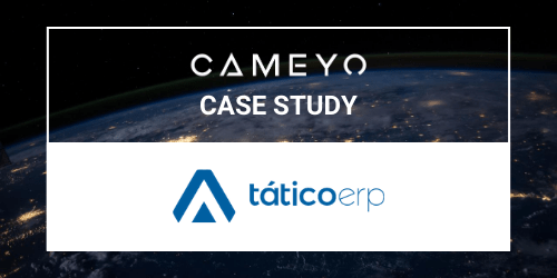 Tático ERP Replaces Citrix with Cameyo to Provide Customers with Install-Free Cloud Access