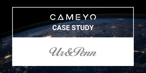 Retail Chain Ur&Penn Replaces Citrix with Cameyo to Enable Access to Legacy Apps on Chromebooks