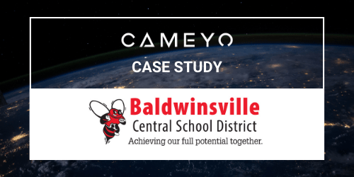 Baldwinsville Central School District Replaces DaaS with Cameyo's Digital Workspace for Distance Learning