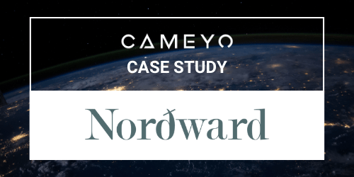 Image for a Cameyo case study on Nordward and its shift to Chrome OS